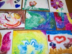 Water Color Creations